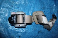Ремень безопасности. Toyota Corolla Verso, CDE120, ZZE122, ZZE121 Toyota Corolla Spacio, ZZE124, NZE121, ZZE122, ZZE122N Двигатели: 3ZZFE, 1ZZFE, 1CDF...