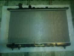 Радиатор охлаждения двигателя. Hyundai Grandeur, XG Hyundai Sonata, EF Двигатель D4BB