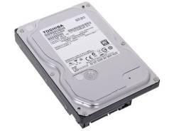 Жесткие диски. 500 Гб, интерфейс SATA III