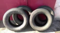 Bridgestone Dueler H/L 400. Летние, 2011 год, износ: 80%, 4 шт