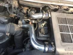 Патрубок интеркулера. Mitsubishi Delica Space Gear, PF8W, PD8W, PE8W Mitsubishi Delica, PD8W, PE8W, PF8W Двигатель 4M40