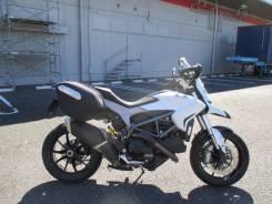 Ducati Hyperstrada. 821 куб. см., исправен, птс, без пробега