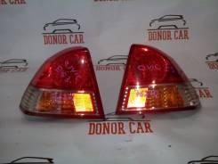 Стоп-сигнал. Honda Civic Ferio, ES3