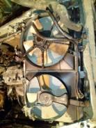 Радиатор охлаждения двигателя. Honda Accord, E-CD3, E-CD5, E-CD4 Honda Prelude, E-BB7, E-BB5 Двигатели: F20A4, F22A2