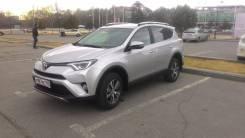 Toyota Rav 4, 2017 г. в. Alfa-Car г. Хабаровск
