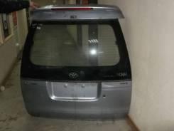 Дверь багажника. Toyota Town Ace Noah, CR50G Toyota Lite Ace Noah, CR50G