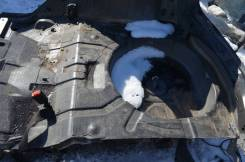 Ванна в багажник. Ford Focus, CB4 Двигатели: AODA, AODB