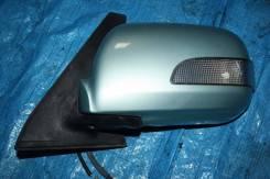 Зеркало заднего вида боковое. Toyota Corolla Verso, CDE120, ZZE122, ZZE121 Toyota Corolla Spacio, ZZE124, NZE121, ZZE122, ZZE122N Двигатели: 3ZZFE, 1Z...