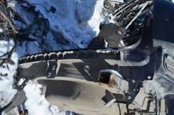 Панель стенок багажного отсека. Ford Focus, CB4 Двигатели: AODA, AODB