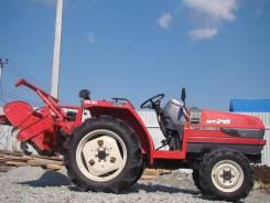 Mitsubishi. Продам трактор MT245 Япония