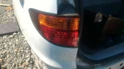 Стоп-сигнал. Toyota Estima, ACR30, ACR40, MCR30, MCR40, MCR40W Двигатели: 2AZFE, 1MZFE