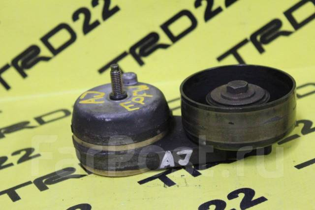 Натяжитель ремня. Mazda MPV, LWFW Mazda Tribute, EPFW Ford Escape, EPFWF Ford Maverick Двигатели: AJ, AJDE