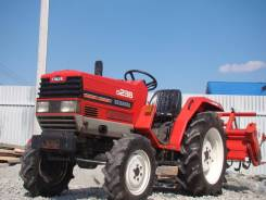 Shibaura. Продам трактор D238 Япония