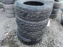 Dunlop Grandtrek AT3. Грязь AT, 2011 год, износ: 20%, 4 шт