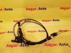 Тросик переключения механической коробки передач. Ford Focus, DFW, DNW, DBW Двигатели: ZETECSE, TIVCT