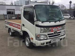 Toyota Dyna. Продается грузовик , 2 000 куб. см., 1 500 кг.