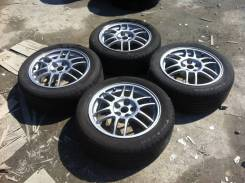 OZ Racing. 7.5x17, 5x114.30, ET38, ЦО 60,0 мм.