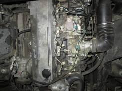 Двигатель 4HG-1, Isuzu ELF 1999 г. в. х. т. с. с документами ТНВД механич.