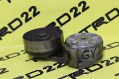 Натяжитель ремня. Mazda MPV, LW5W Двигатели: GYDE, GY