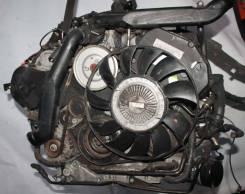 Двигатель в сборе. Audi Quattro Audi Allroad