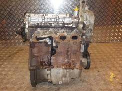 Двигатель в сборе. Renault Modus Renault Scenic Renault Megane Renault Clio Двигатели: K4M, H5F