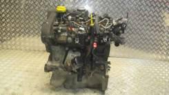 Двигатель в сборе. Renault Scenic Renault Megane Двигатели: K9K, K4M