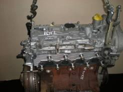 Двигатель в сборе. Renault Scenic Двигатель K4M