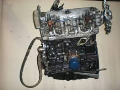 Двигатель в сборе. Renault Scenic