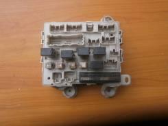 Блок реле. Toyota Estima, ACR40W, ACR40 Двигатель 2AZFE