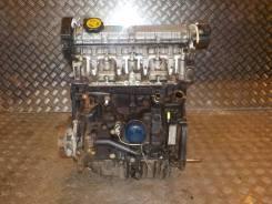 Двигатель в сборе. Renault Scenic Двигатель F3R