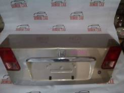 Крышка багажника. Honda Civic Ferio, ES2