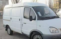 ГАЗ 2752. Продаю Соболя, 2 500 куб. см., 1 500 кг.