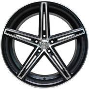 Sakura Wheels 3180. 10.5x20, 5x114.30, ET35, ЦО 73,1мм.