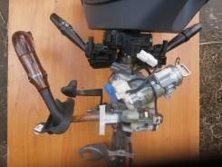 Ручка переключения автомата. Toyota Estima, ACR40W, ACR40 Двигатель 2AZFE