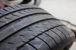 Michelin Pilot Sport PS2. Летние, износ: 5%, 1 шт