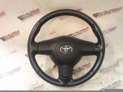 Руль. Toyota Caldina, AZT241W, ST246W, ZZT241W, AZT246W, ZZT241, AZT241, AZT246, ST246 Двигатели: 1AZFSE, 1ZZFE, 3SGTE