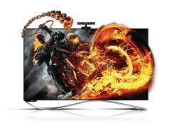 "Новинка! Телевизор Leeco LeTv 4х 55"" 4K, 3D! Гарантия. Доставка.iSpace. больше 46"" LED"