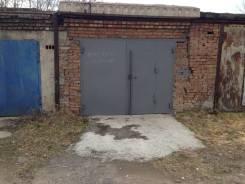 Гаражи капитальные. Юности 11б, р-н Березовский район, 28 кв.м., электричество, подвал.