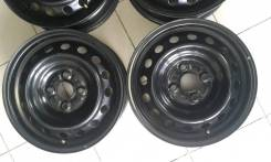 Toyota. 5.0x14, 4x100.00, ET45, ЦО 54,1мм.