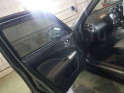 Шторка окна. Nissan Juke