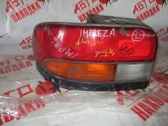 Фонарь Subaru Impreza Wagon GF6 21-83 левый