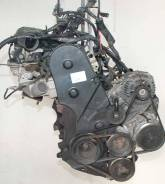 Двигатель в сборе. Volkswagen Passat Volkswagen Golf Двигатель ADZ