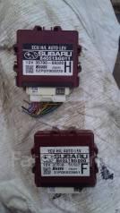 Блок управления светом. Subaru Forester, SJ5 Двигатель EJ20A