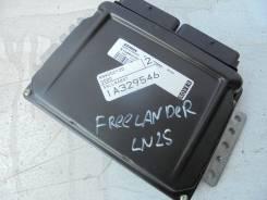 Блок управления двс. Land Rover Freelander