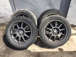 Advan Racing RS. 7.0x16, 4x100.00, 4x114.30, ET40