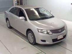 Toyota Allion. ZRT260, K311