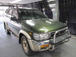 Nissan Terrano. 50, QD32