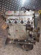 Двигатель в сборе. Suzuki Baleno