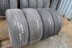 Michelin Latitude X-Ice. Всесезонные, 2011 год, износ: 30%, 4 шт