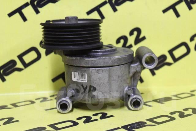 Натяжитель ремня. Mazda: Premacy, Mazda3, Mazda6, Mazda5, Axela Двигатели: L3VE, LFDE, LFVD, LFVDS, LFVE, MZR, MZR16L, MZR20L, MZRDISI, MZRDISI23LTURB...